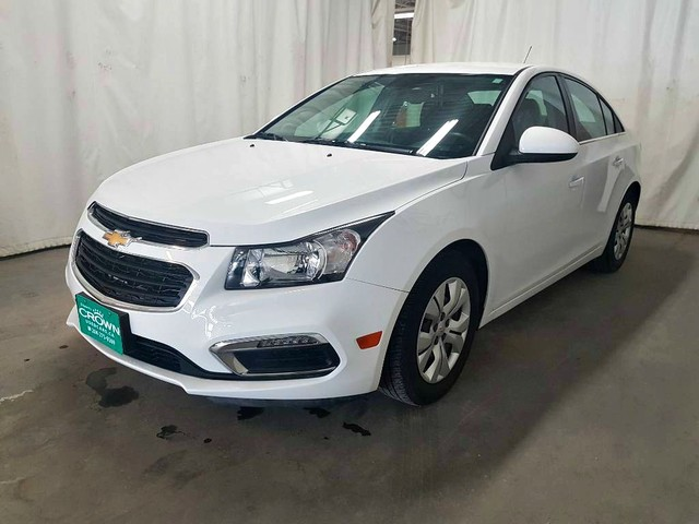 Pre Owned 2015 Chevrolet Cruze 4dr Sdn 1ltlong Weeknend Sale