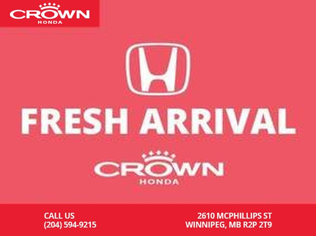 Pre-Owned 2018 Honda Civic Hatchback Sport Touring CVT