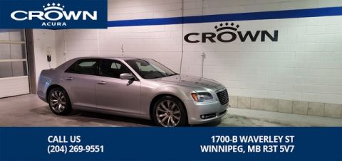 Pre-Owned 2014 Chrysler 300 300 S ** Beats By Dre Sound System ** S Appearance Package **