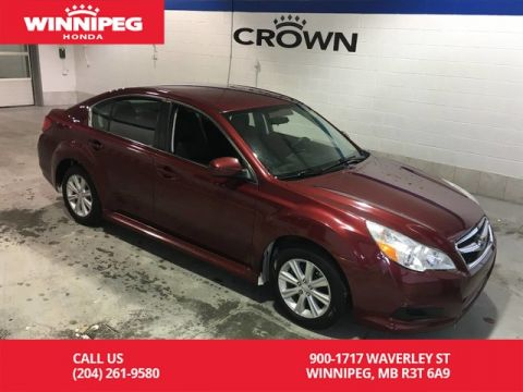Pre-Owned 2010 Subaru Legacy 4dr Sdn Auto 2.5i w/Limited Pkg