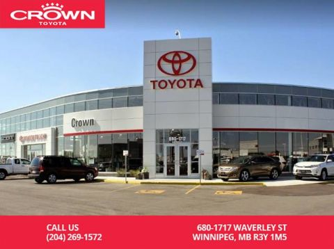 Pre-Owned 2017 Toyota Tundra TRD Off Road 4WD Crewmax / Crown Original / Lease Return / Great Value