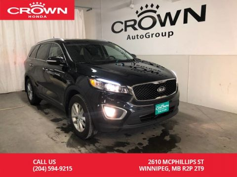 Pre-Owned 2018 Kia Sorento LX AWD/ HEATED FRONT SEATS/ BLUETOOTH/ BACKUP CAMERA
