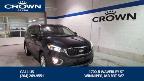Pre-Owned 2018 Kia Sorento LX ** All Wheel Drive** Heated Seats** 5 Year Warranty**