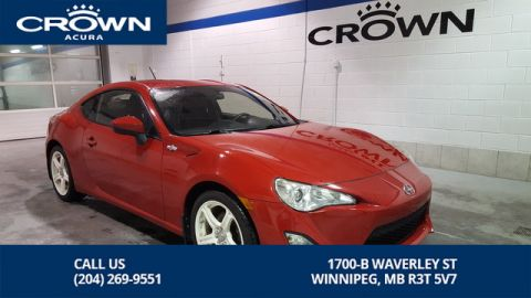 Pre-Owned 2013 Scion FR-S 2dr Cpe Man