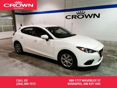 Pre-Owned 2014 Mazda3 HB Sport Man GX-SKY / Local / Low Kms / Great Condition