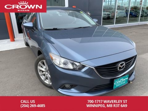 Pre-Owned 2014 Mazda6 GS 2.5L *Bluetooth/Backup Cam/Heated Seats*