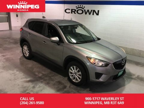 Pre-Owned 2014 Mazda CX-5 AWD/Auto GX/Bluetooth/Ally wheels/Low Kilometres