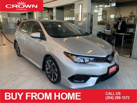 Pre-Owned 2016 Scion iM Local Trade | HB